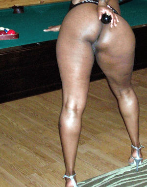 Stolen photos of ebony milfs from..