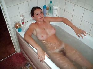 Hubbies send nude photos of their..