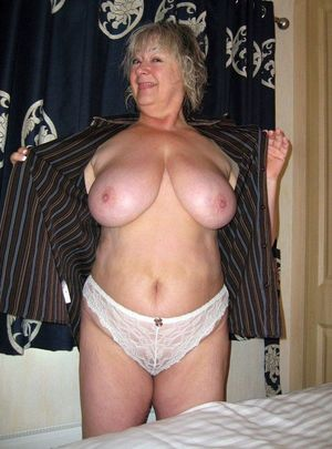 Freaky matures and grannies bares her..