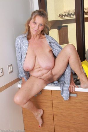 Funny naked mature sluts in the fresh..