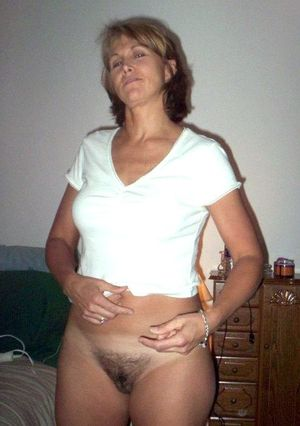 Mixed naked milf women from different..