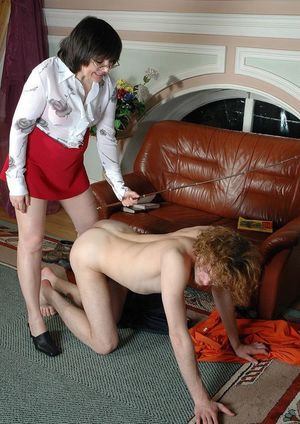 Slave porn pictures with one horny..